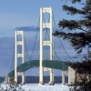 WINNER –  A Tower Tour of the Mackinac Bridge!